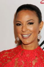EVA LARUE at Altamed Power Up We Are the Future Gala in Beverly Hills 05/12/2016