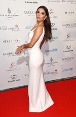 EVA LONGORIA at Global Gift Gala in Paris 05/09/2016