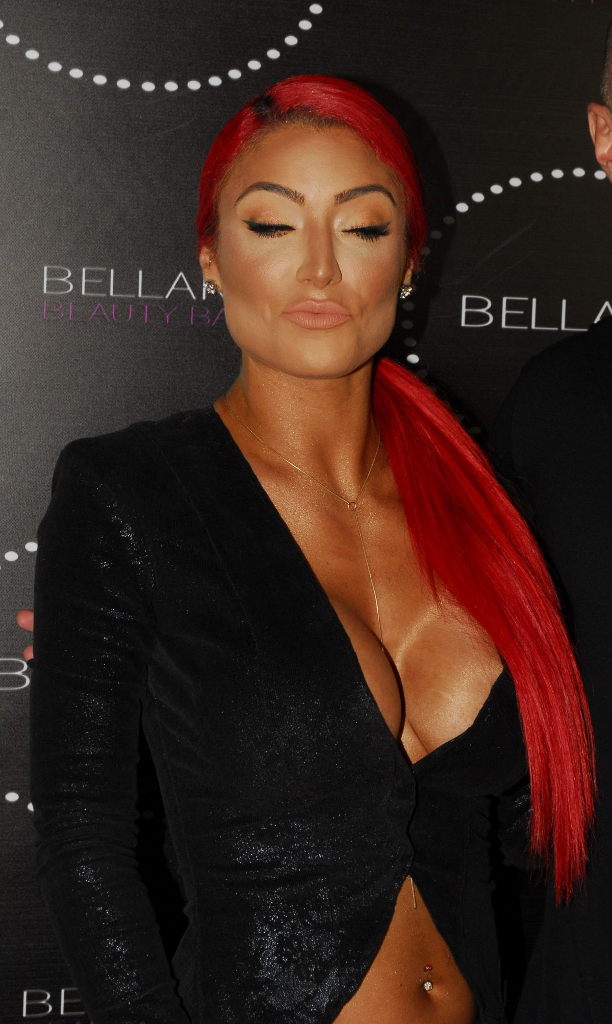 Eva Marie nude (14 pics) Video, Twitter, braless