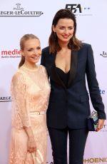 EVA PADBERG at Lola German Film Awards in Berlin 05/27/2016