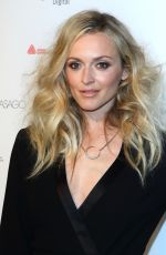 FEARNE COTTON at wgsn Futures Awards 2016 in London 05/26/2016
