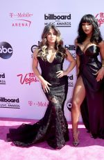 FIFTH HARMONY at 2016 Billboard Music Awards in Las Vegas 05/22/2016
