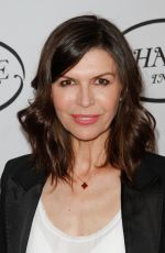 FINOLA HUGHES at Boomtown Gala in Beverly Hills 05/21/2016