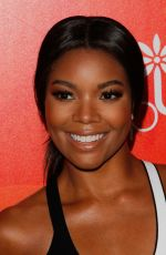 GABRIELLE UNION at 13th Annual Inspiration Awards to Benefit Step Up in Beverly Hills 05/20/2016