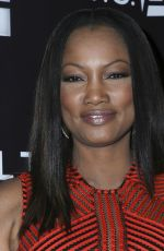 GARCELLE BEAUVAIS at Party! Celebrating 25 Years of P.S. Arts in Los Angeles 05/20/2016