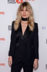 GEORGIA MAY JAGGER at 10th Annual Delete Blood Cancer dkms Gala in New York 05/05/2016