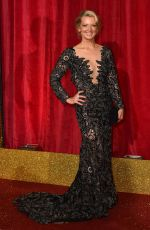 GILLIAN TAYLFORTH at British Soap Awards 2016 in London 05/28/2016