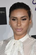 GLORIA GOVAN at Imagine Ball Benefitting Imagine in Los Angeles 05/05/2016