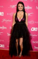 GOLNESA GG GHARACHEDAGHI at OK! Magazine So Sexy LA in Los Angeles 05/18/2016