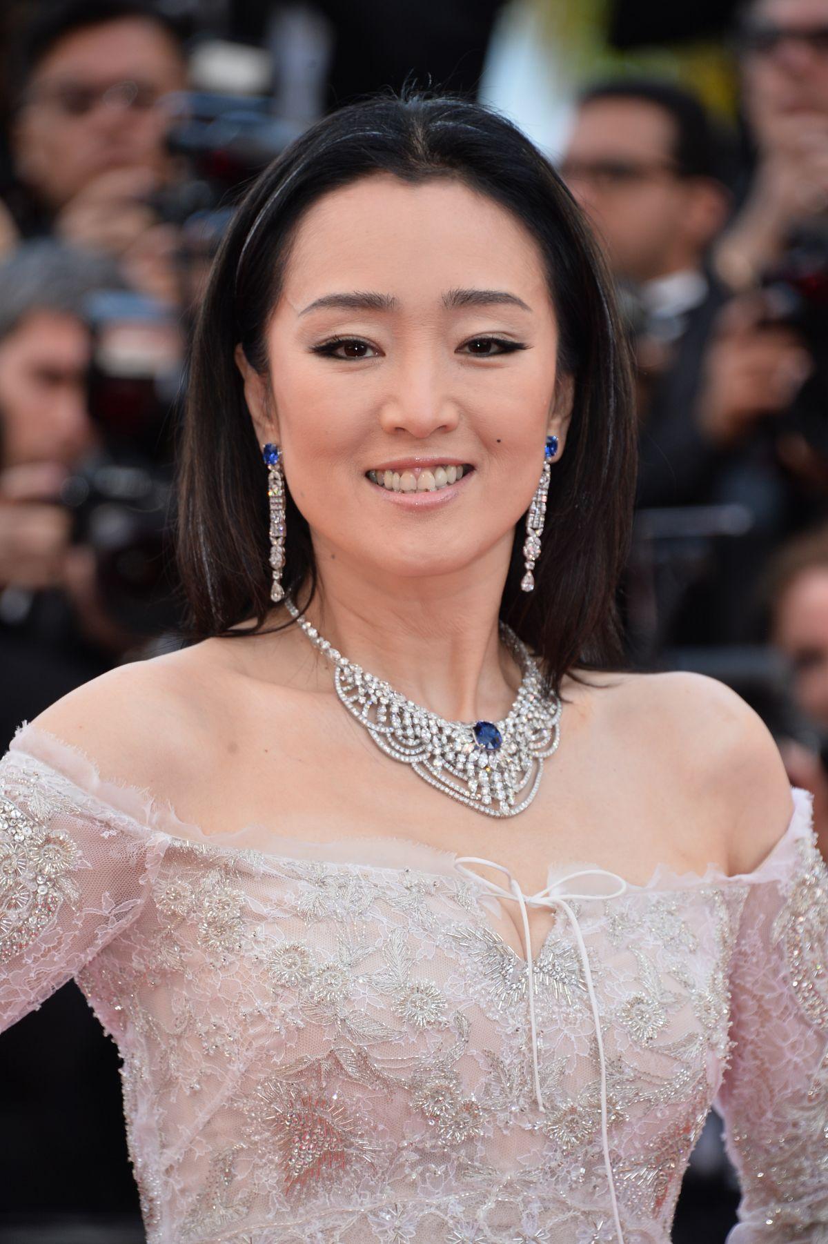 Gong Li Named New Piaget Global Brand Ambassador