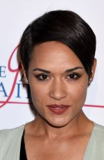 GRACE GEALEY at Altamed Power Up We Are the Future Gala in Beverly Hills 05/12/2016