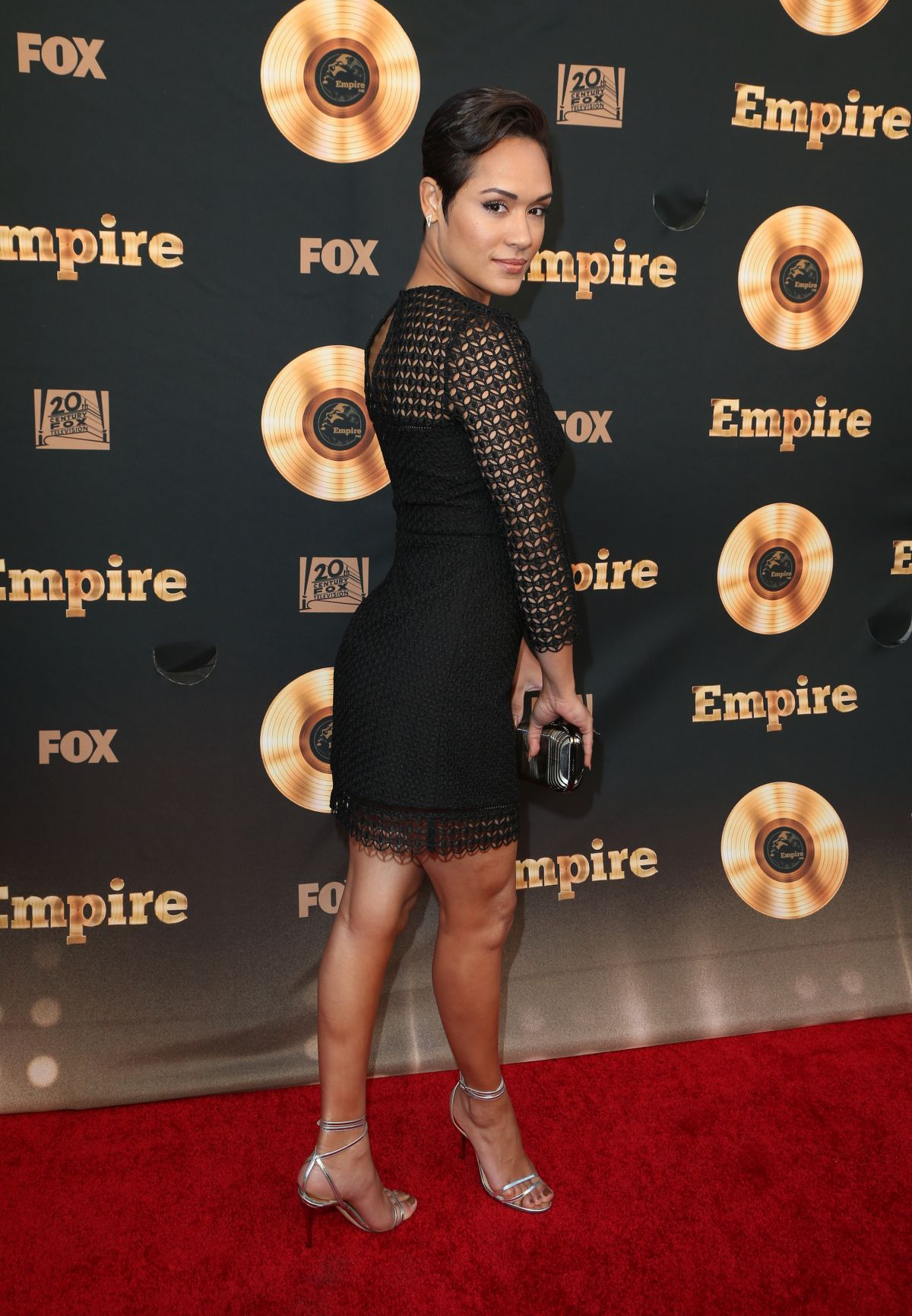 GRACE GEALEY at