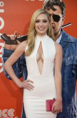 GREER GRAMMER at 'The Nice Guys' Premiere in Hollywood 05/10/2016
