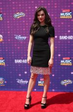 HAILEE STEINFELD at 2016 Radio Disney Music Awards in Los Angeles 04/30/2016