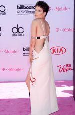 HALSEY at 2016 Billboard Music Awards in Las Vegas 05/22/2016