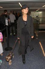 HAVANA BROW at Los Angeles International Airport 05/13/2016