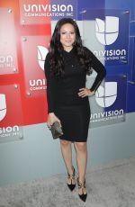 HELEN OCHOA at Univision