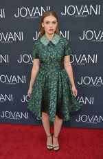 HOLLAND RODEN at Jovani Los Angeles Store Opening Celebration in West Hollywood 05/24/2016