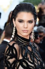 KENDALL JENNER at 'From the Land of the Moon' Photocall at 2016 Cannes Film Festival 05/15/2016