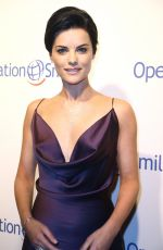 JAIMIE ALEXANDER at Operation Smile's 14th Annual Smile Gala in New York 05/12/2016