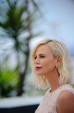 CHARLIZE THERON at \