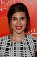 JAMIE-LYNN SIGLER at 13th Annual Inspiration Awards to Benefit Step Up in Beverly Hills 05/20/2016
