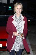 JANE LYNCH at Craig