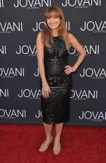 JANE SEYMOUR at Jovani Los Angeles Store Opening Celebration in West Hollywood 05/24/2016