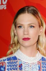 JANUARY JONES at 13th Annual Inspiration Awards to Benefit Step Up in Beverly Hills 05/20/2016