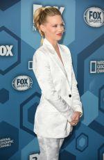 JANUARY JONES at Fox Network 2016 Upfront Presentation in New York 05/16/2016