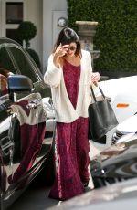 JENNA DEWAN Leaves Epione Cosmetic Laser Center in Beverly Hills 05/17/2016
