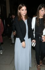 JENNA LOUISE COLEMAN Leaves
