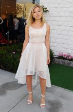 JENNETTE MCCURDY at Jovani Los Angeles Store Opening Celebration in West Hollywood 05/24/2016