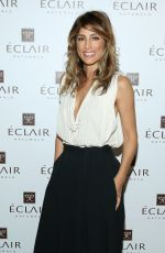 JENNIFER ESPOSITO at Launch of Pure Body Care Range in New York 05/10/2016