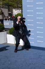 JENNIFER LOPEZ at NBC/Universal Upfront Presentation in New York 05/16/2016