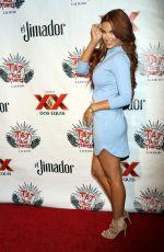 JESSA HINTON Hosts