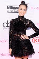 JESSICA ALBA at 2016 Billboard Music Awards in Las Vegas 05/22/2016