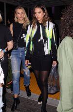 JESSICA ALBA at Rihanna Concert in Inglewood 05/03/2016