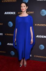 JOANNA GOING at Kingdom Screening in Los Angeles 05/25/2016