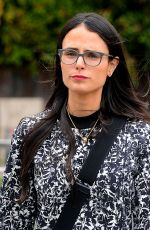 JORDANA BREWSTER Out and About in Los Angeles 05/05/2016