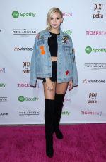 JORDYN JONES at Tigerbeat Magazine Launch Party in Los Angeles 05/24/2016