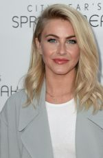 JULIANNE HOUGH at City Year Los Angeles