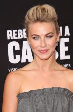 JULIANNE HOUGH at