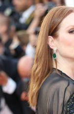 JULIANNE MOORE at 'Cafe Society' Premiere and 69th Cannes Film Festival Opening 05/11/2016