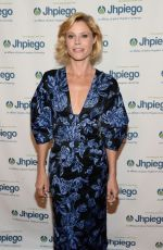 JULIE BOWEN at Jhpiego Laughter is the Best Medicine Event in Beverly Hills 05/23/2016