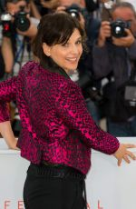 JULIETTE BINOCHE at