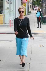 KALEY CUOCO Out and About in Los Angeles 05/26/2016