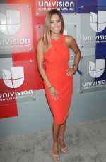 KARLA MARTINEZ at Univision