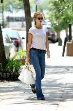 KARLIE KLOSS Out in New York 05/26/2016
