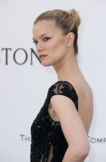 KASIA STRUSS at Amfar's 23rd Cinema Against Aids Gala in Antibes 05/19/2016